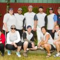 Maniacs - Div. A 2nd Place - Cermaq Canada