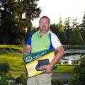 Men's Closest to Pin - Rob, Mainstream Canada