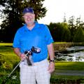 Men's Longest Drive - Jeff, Price Logistics