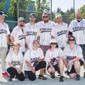 Team Salmon Kings- Marine Harvest Canada